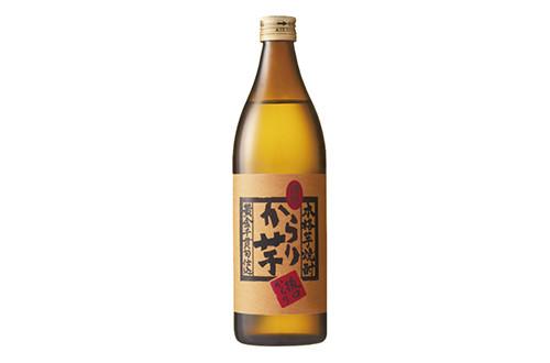 芋焼酎 からり芋(グラス)