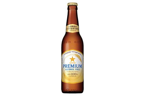 サッポロノンアルコールビール